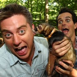 Dick and Dom Go Wild  Series 1 & 2