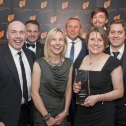 True North receives RTS 'Yorkshire Centre Award' for excellence
