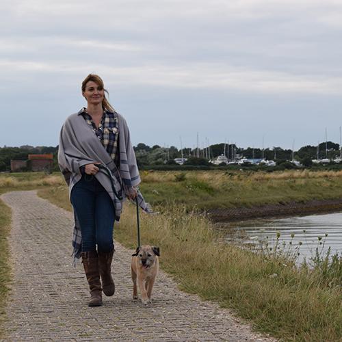 Walks With My Dog