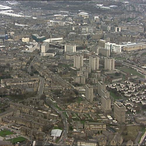 Building Britain: Leeds
