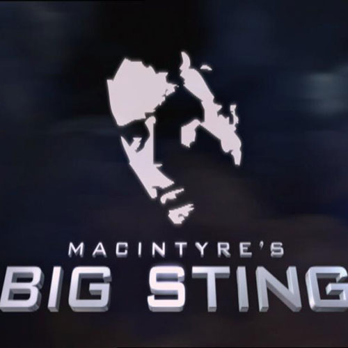 MacIntyre's Big Sting