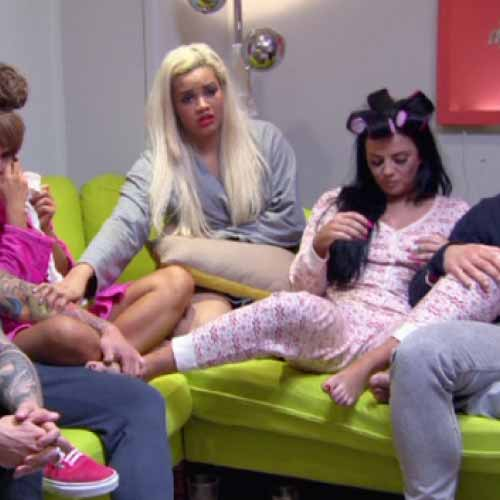 The Valleys – Series 2