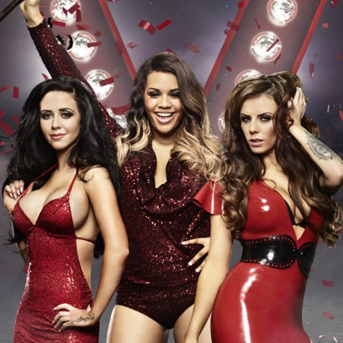 The Valleys – Series 3