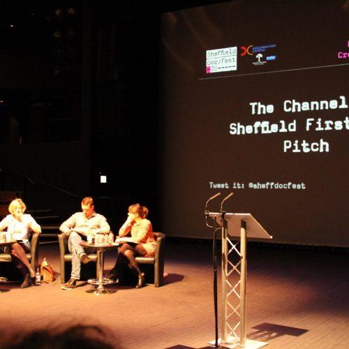 True North film-makers make Sheffield Doc/Fest First Cut Pitch shortlist