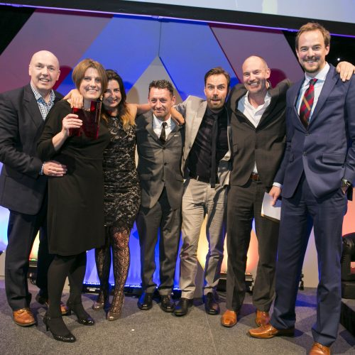 True North named Best Independent Production Company