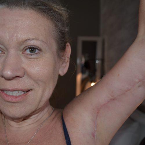 Tina Malone: My New Body