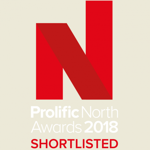 True North shortlisted for trio of Prolific North Awards