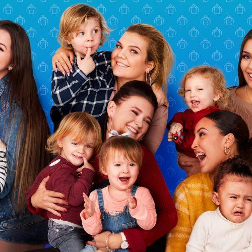 Teen Mom UK Series 5