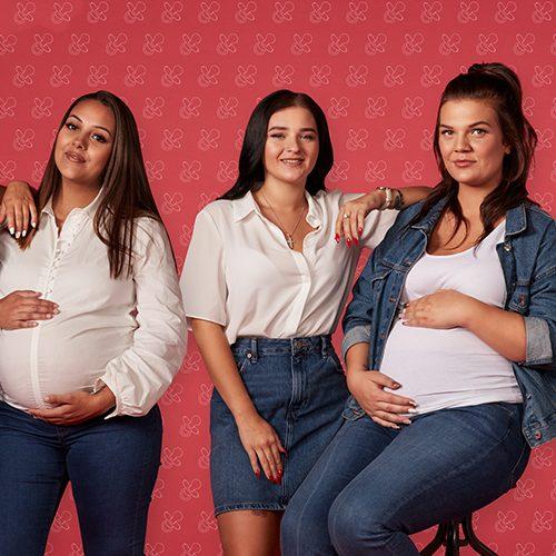 Teen Mom UK Series 6