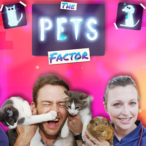 The Pets Factor Series 5