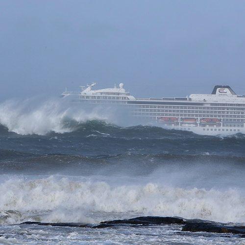 When Cruises Go Wrong
