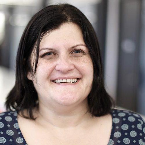 Norma Wisnevitz