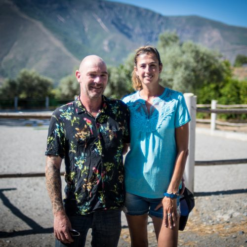 A New Life in the Sun: Where Are They Now? Series 3